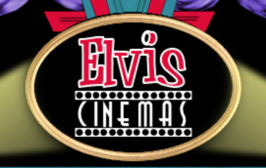 elvis cinemas logo