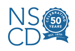 NSCD logo